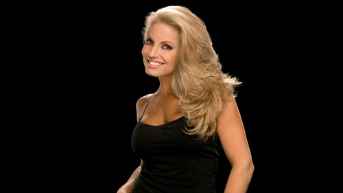 50 most beautiful people in Sports Entertainment: #3 Trish Stratus