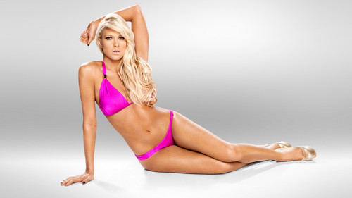 50 most beautiful people in Sports Entertainment: #30 Kelly Kelly