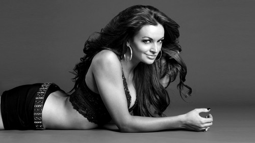 50 most beautiful people in Sports Entertainment: #32 Maria