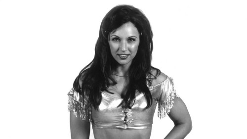 50 most beautiful people in Sports Entertainment: #36 Kimberly Page