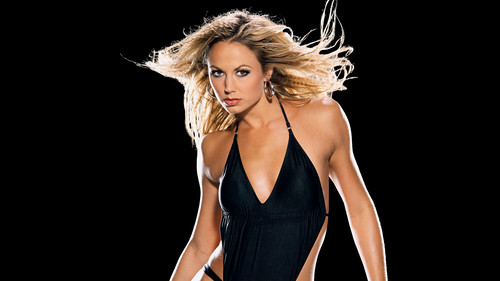 50 most beautiful people in Sports Entertainment: #6 Stacy Keibler