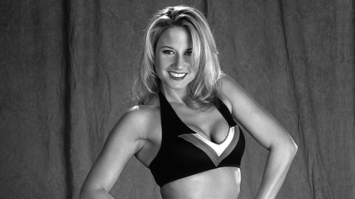 50 most beautiful people in Sports Entertainment: #8 Sunny