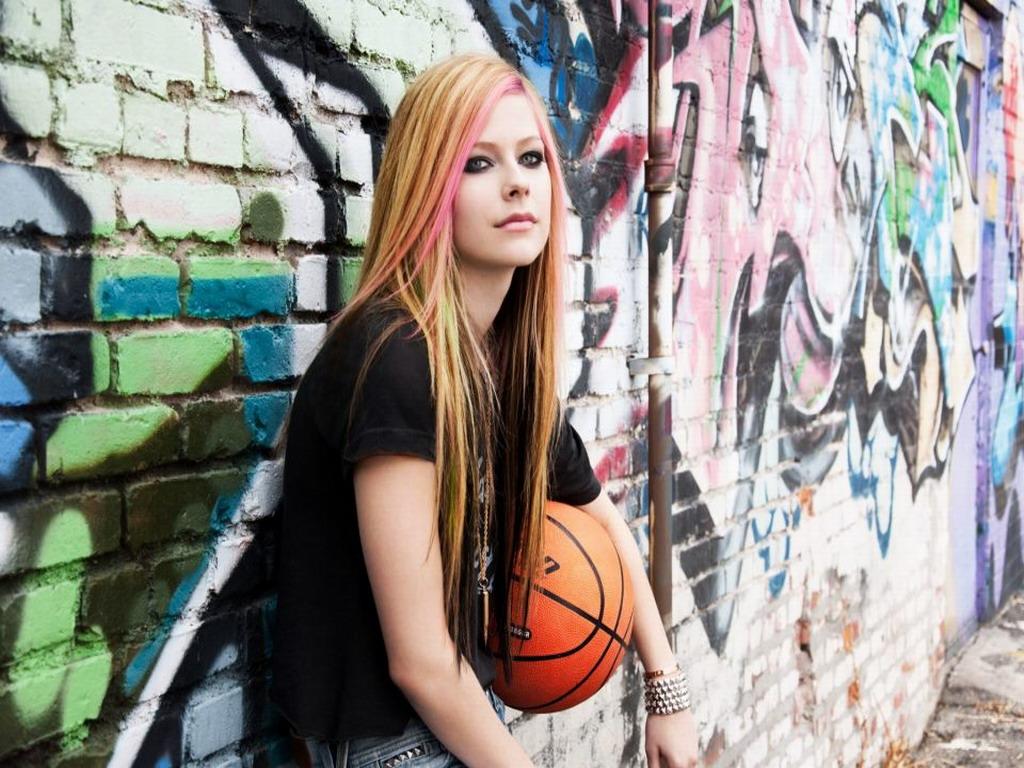 Avril lavigne tot