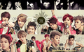 ♥Beast♥ - beast-snsd-super-junior wallpaper