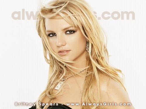 Britney Spears wallpaper containing a portrait and attractiveness called  Britney Spears