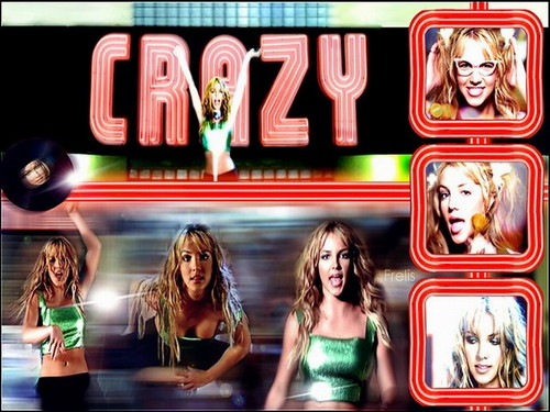 Britney Spears wallpaper titled  Britney