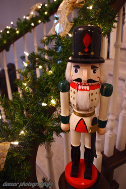 ★ 圣诞节 Nutcrackers ☆