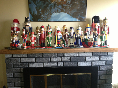 ★ Christmas Nutcrackers ☆