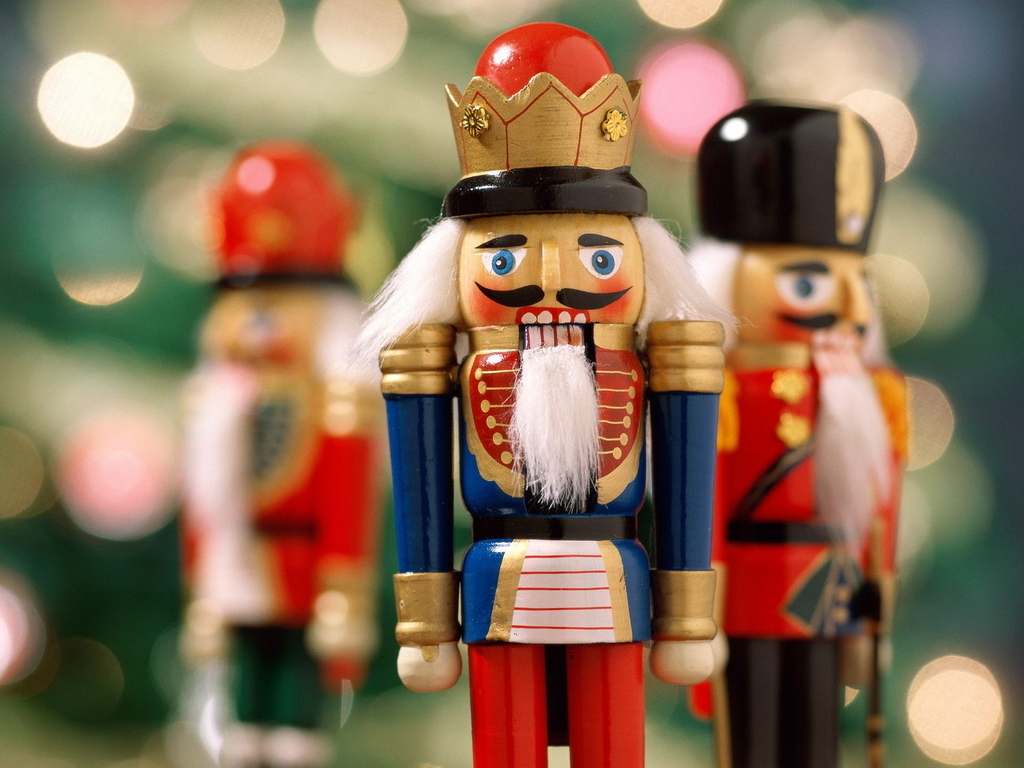 Christmas images ☆ Christmas Nutcrackers ☆ HD wallpaper and ...