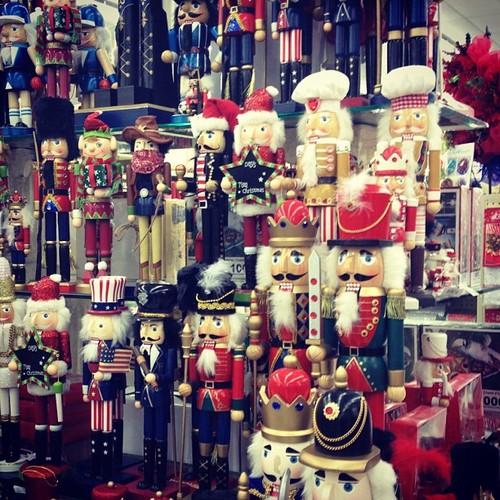 ★ Christmas Nutcrackers ☆