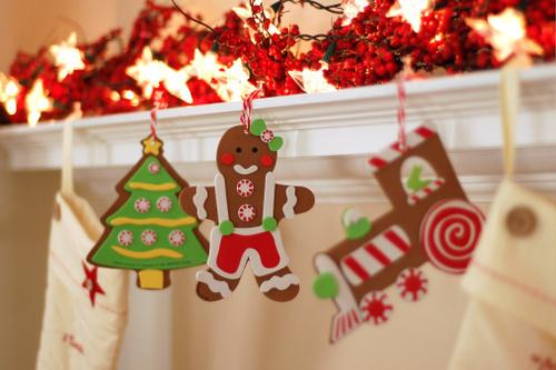 ★ 크리스마스 Ornaments ☆