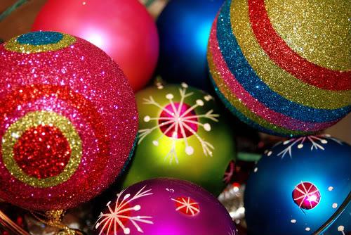 ★ navidad Ornaments ☆