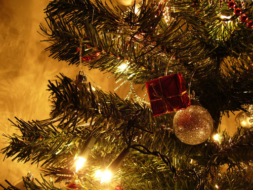 ★ Krismas Ornaments ☆