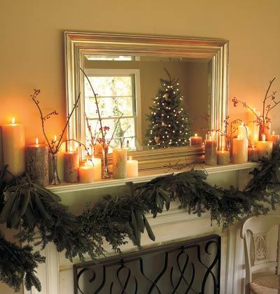 ★ Krismas candles ☆