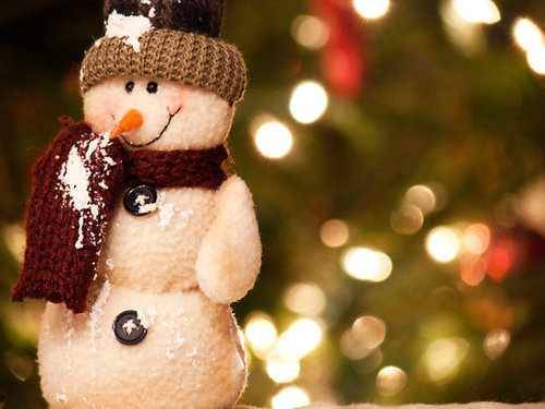 ★ Christmas پسندیدہ ☆