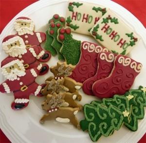 ★ Christmas goodies ☆