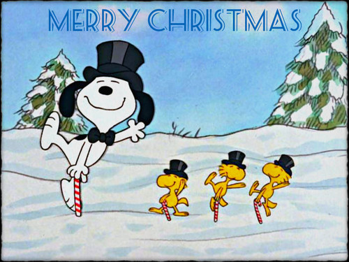 ★ Christmas with Snoopy ☆