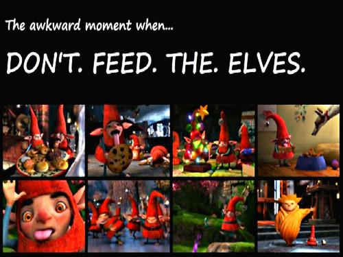 ★ Elves ☆