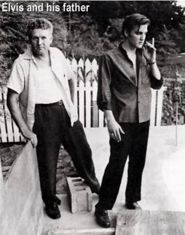 ★ Elvis & Vernon ☆