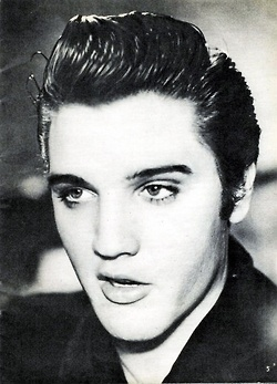 Elvis Presley wallpaper with a portrait called ★ Elvis ☆