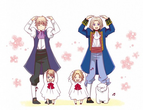 ~F.A.C.E. Family~