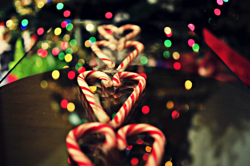 ★ Fun with Candy Canes ☆