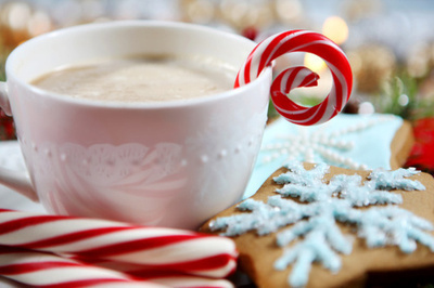 Christmas Images Fun With Candy Canes Wallpaper And Background Photos