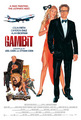 """Gambit""  Poster - alan-rickman photo"