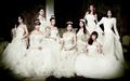 ♥Girls Generation♥ - beast-snsd-super-junior wallpaper