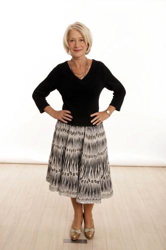 ITV Portraits 2006