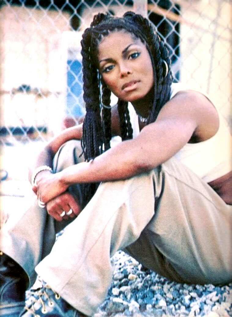 (JDJ) - Janet Jackson Photo (32876627) - Fanpop