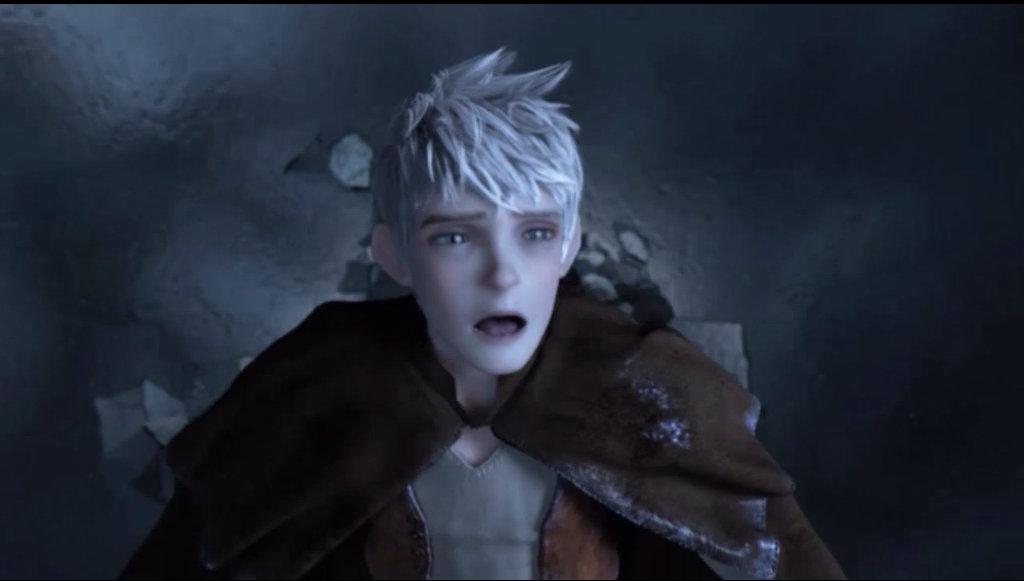 Jack     - Jack Frost ...