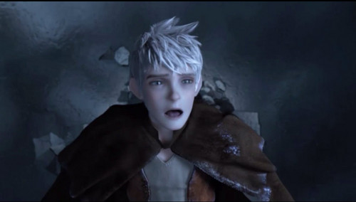 Jack Frost - Rise of the Guardians 壁纸 possibly with a 毛皮 涂层, 外套 called ★ Jack ☆