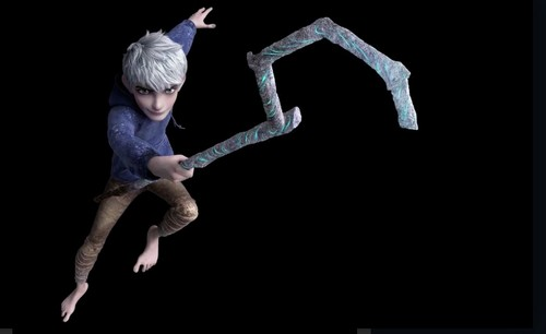 Jack Frost - Rise of the Guardians 壁纸 titled ★ Jack ☆