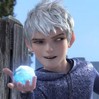 Rise of the guardians ★ jack s smirk ☆