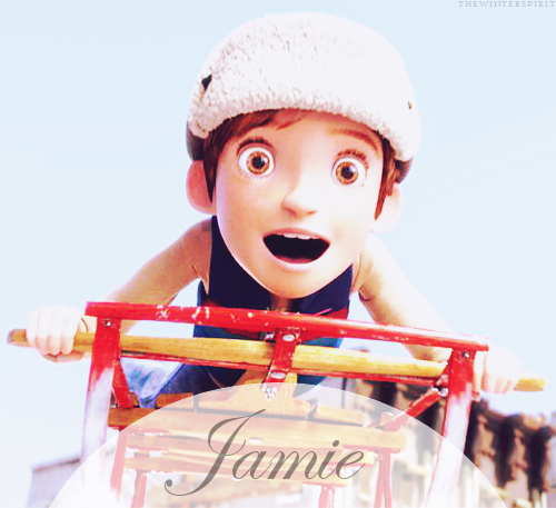 ★ Jamie ☆
