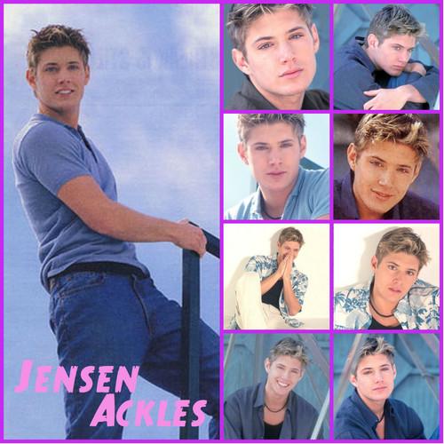 ♥ Jensen Ackles! ♥