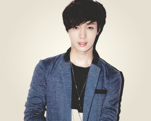 EXO-M wallpaper entitled ♥Lay♥