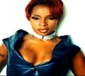 (MJB) - mary-j-blige photo