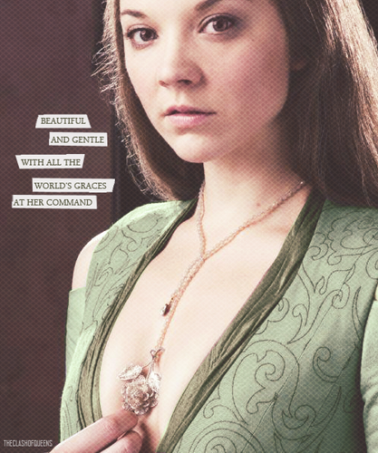 Margaery Tyrell wallpaper containing a portrait called  Margaery Tyrell