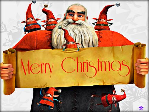 ★ Merry क्रिस्मस ☆