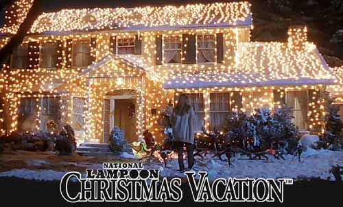 ★ National Lampoons Natale Vacation ☆