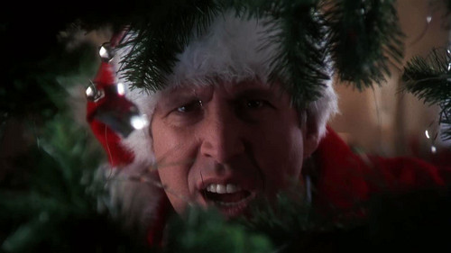 ★ National Lampoons Christmas Vacation ☆
