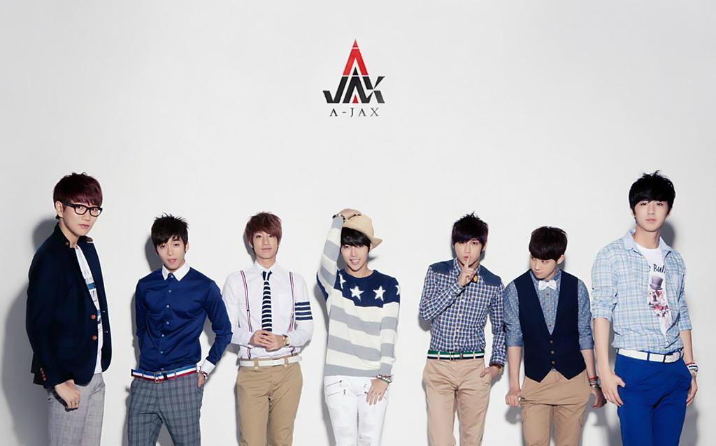 [OFFICIAL] A-JAX – 2MYX - A-JAX (DSP Boyz) Photo (32859357 ...