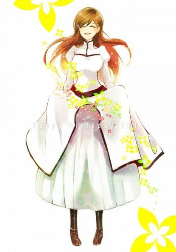 Orihime Bikini Bleach Anime images ~O...