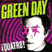 ¡Quatro! - green-day icon