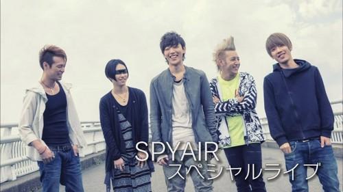 ♡SPYAIR♡