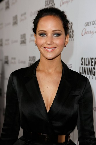 """Silver Linings Playbook"" LA Screening - Arrivals - 19 Nov 2012"
