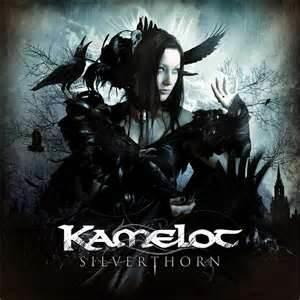 """Silverthorn"" Album Cover"