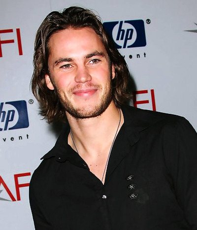 Taylor Kitsch wallpaper probably with a portrait entitled ♥♥ Taylor Kitsch ♥♥